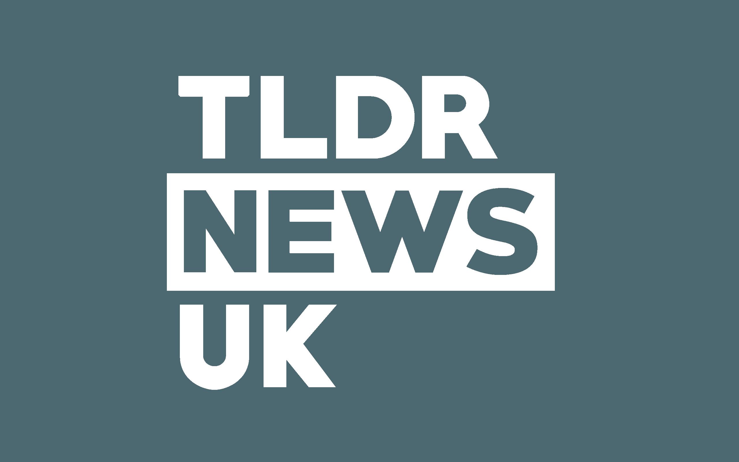 Home - TLDR News