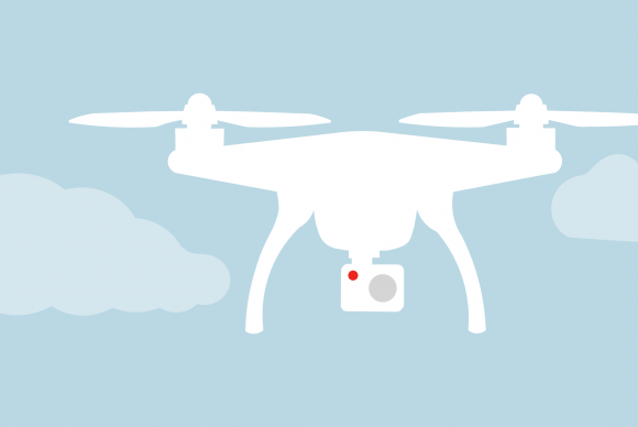 The UK's Drone Laws Explained