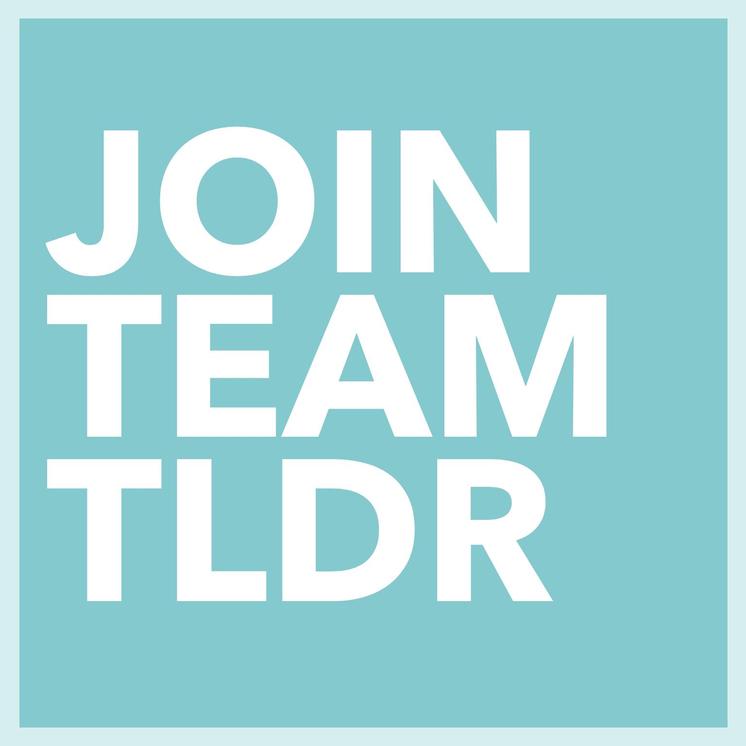Team TLDR 4