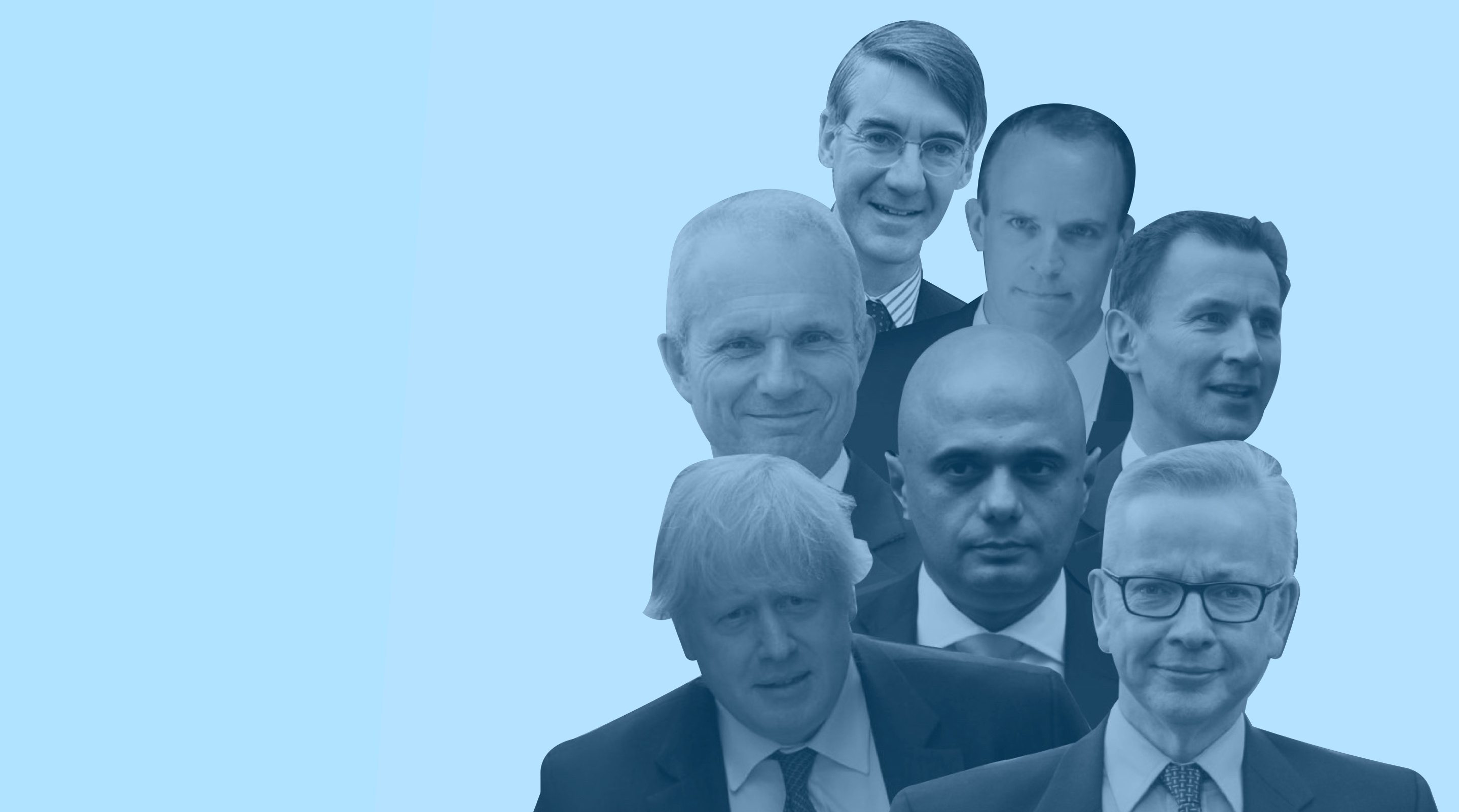 Who is Going to Replace May?