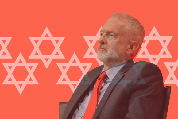 Labour's Antisemitism Scandal Explaine