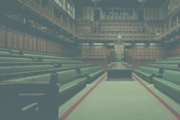 Why are Parliament on Recess?