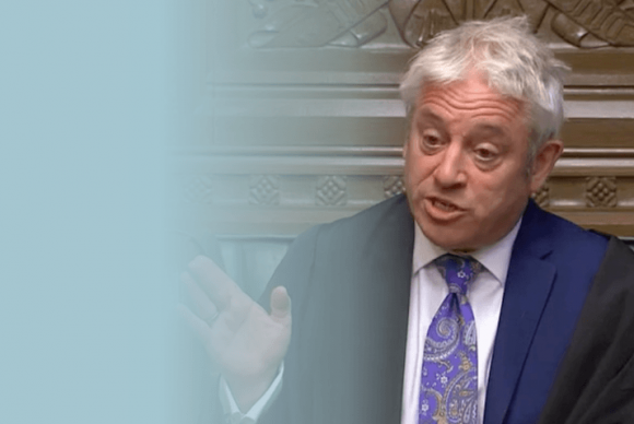 Can Anyone Stop Johnson's Prorogation