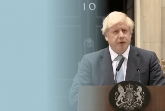 Is Johnson About To Call a General Election?