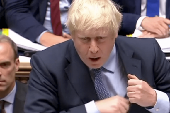MPs Reject Johnson's Election Plans... Why?