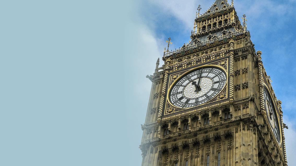 Johnson's Brexit Day Plans