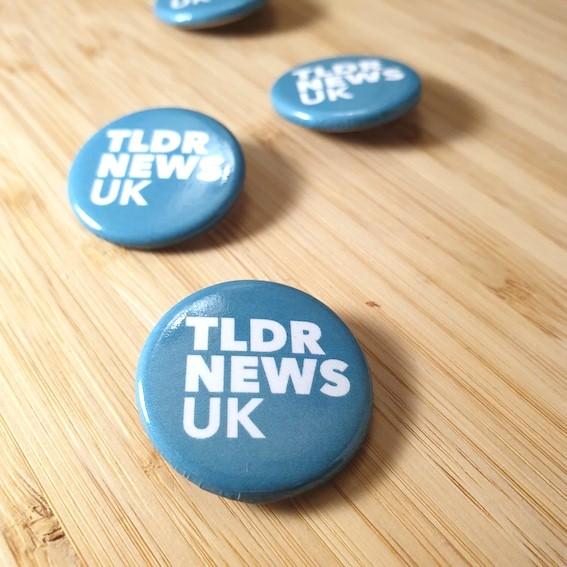 TLDR UK Badge