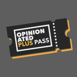 Opinionated Pass 1