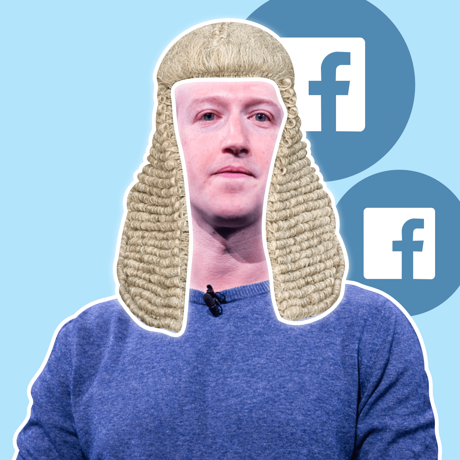 Facebook's Supreme Court: Why Facebook Created The Content 'Oversight Board' 1