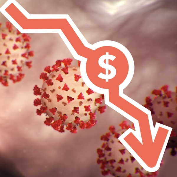 The Economic Impact of COVID So Far: Is Coronavirus Causing a Global Recession?