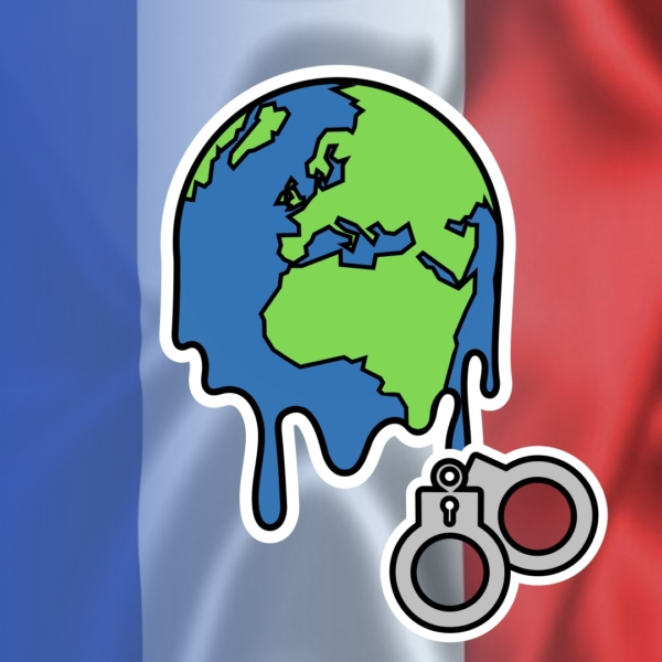 Ecocide: French Plans to Make Damaging the Planet Illegal