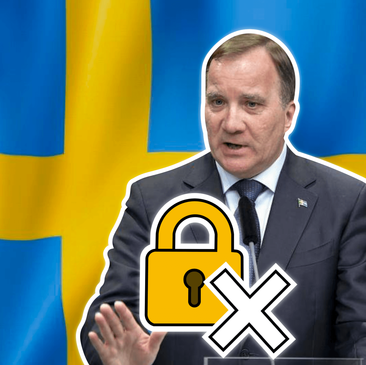 Is Sweden's No-Lockdown Policy Working? 1