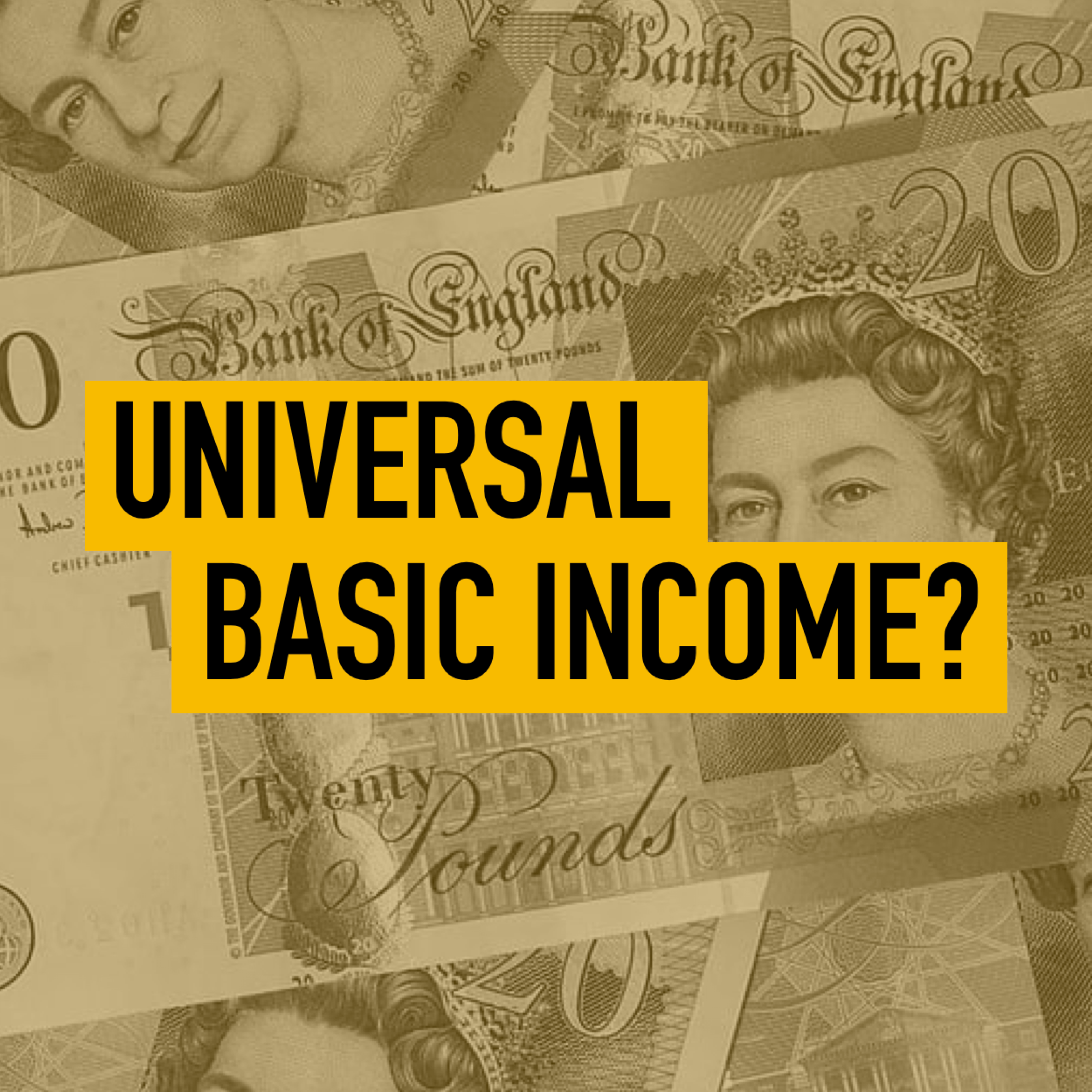 Should We Introduce a Universal Basic Income? 1