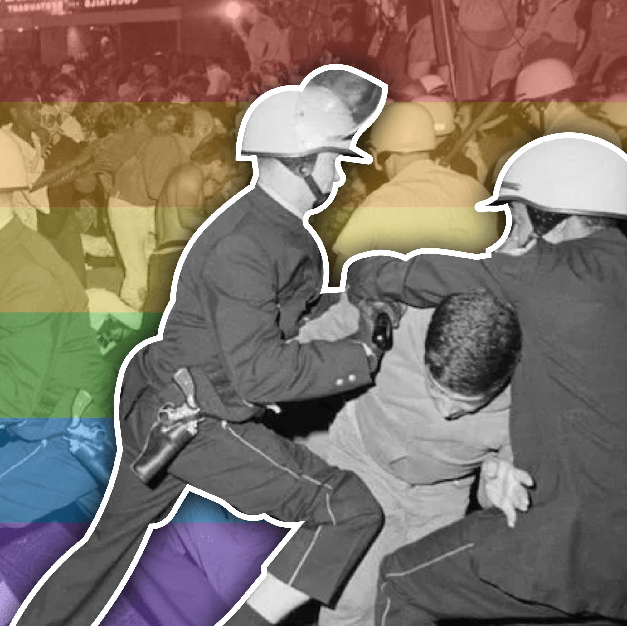 Stonewall: How Riots Sparked the LGBTQ+ Rights Movement