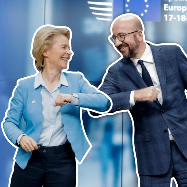 EU Coronavirus Negotiations Explained: How Leaders Broke EU Deadlock