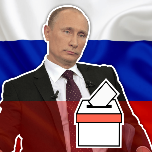 Russia Passes Laws Allowing Putin to Rule Until 2036