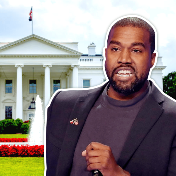 Kayne is Running for President? How It Impacts Trump, Biden & 2020
