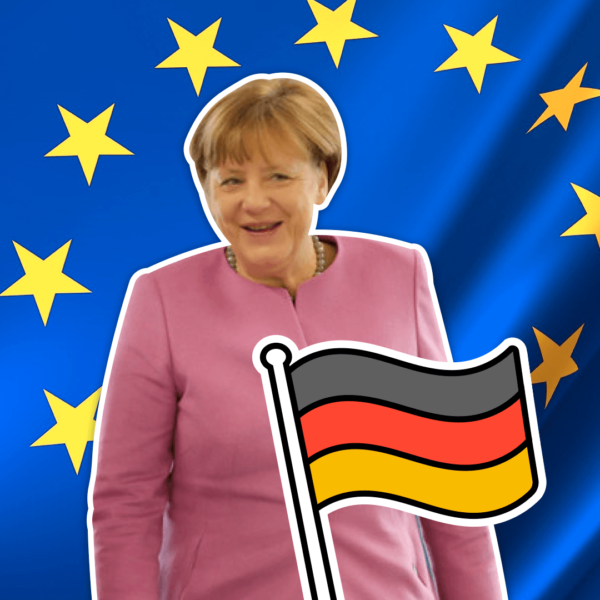 Germany Takes Over EU Presidency: Germany's Plans for Europe, COVID & Brexit Explained