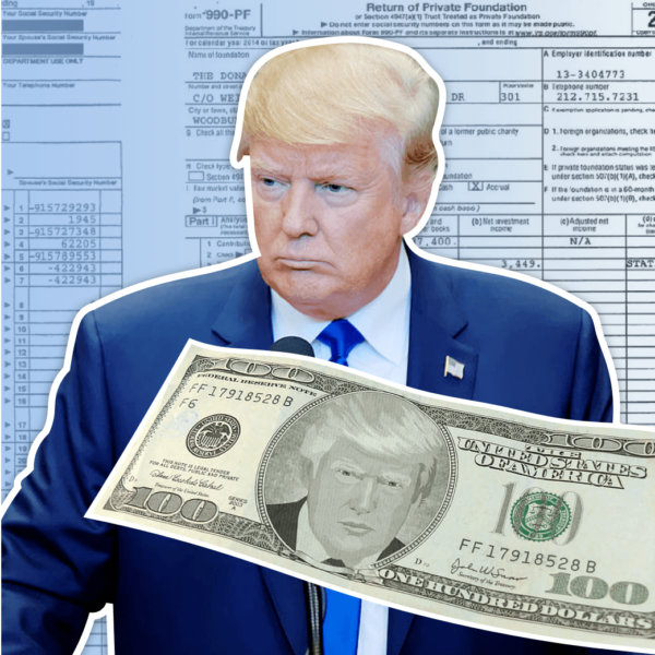 Supreme Court Opens Trump's Tax Returns: What We Could Learn