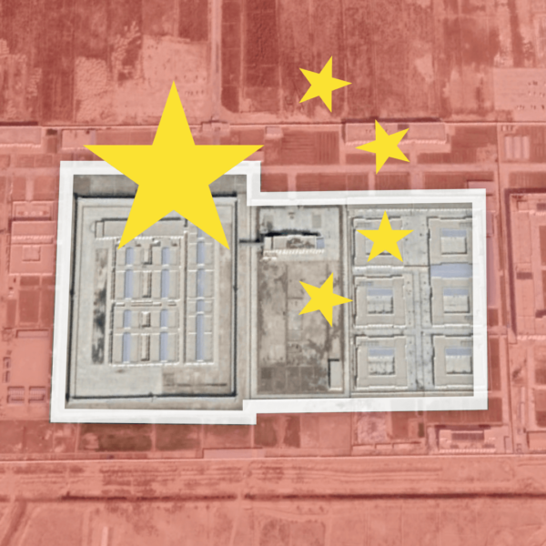 China's Hidden Concentration Camps: How China Imprisoned Millions of Uighurs