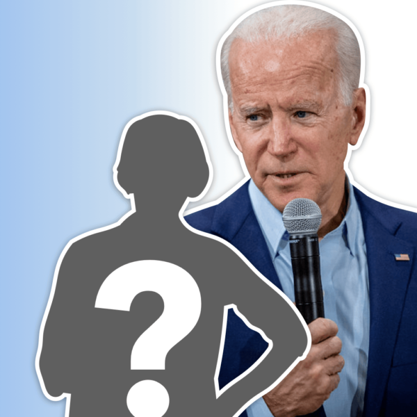 How Will Biden Pick His Vice President?