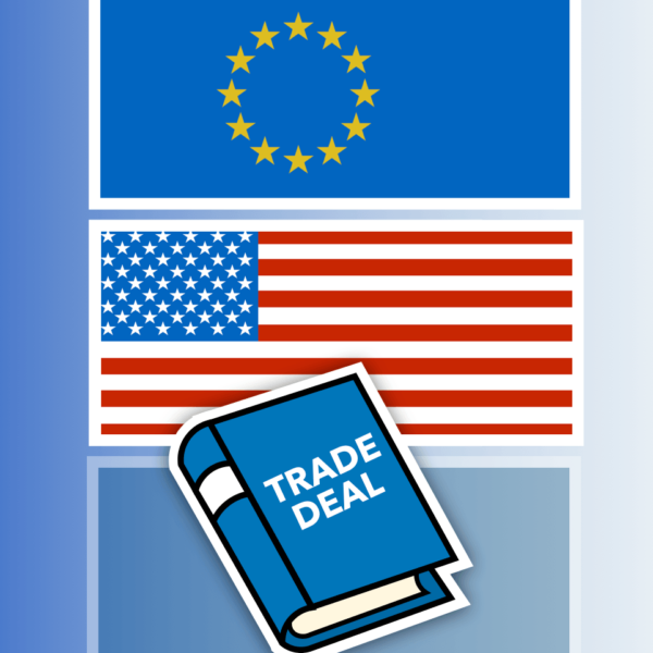 The EU - America Trade Deal: Why The TTIP Failed