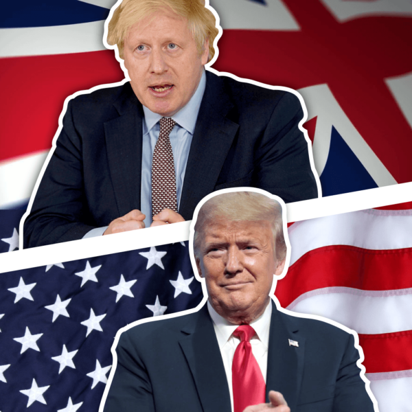 "Chlorinated Chicken and ""Selling"" the NHS: Does the UK Want A Deal With America?"