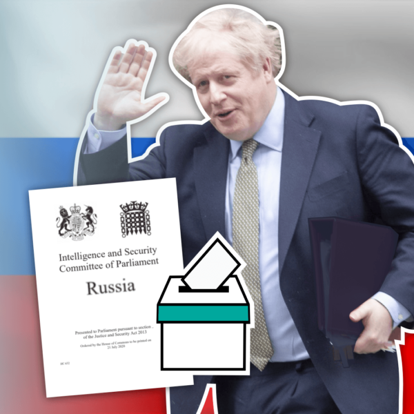The Russia Report Explained: Did Russia Hack the Brexit Referendum?