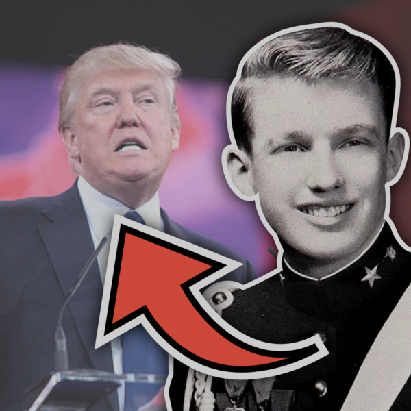 The Family & Childhood That Produced Donald Trump: Mary Trump's Allegations