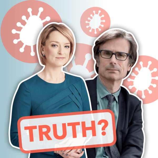 Is Trust In The Media Eroding? Should We Trust the News Media About COVID?