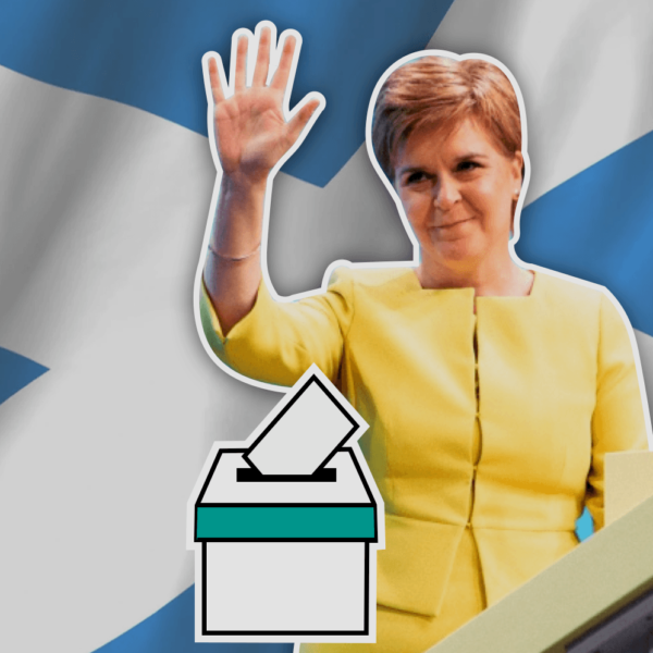 How COVID & Brexit Fuelled Calls for an Independent Scotland