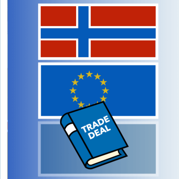 Norway's Deal With The European Union: Explaining EFTA & EEA