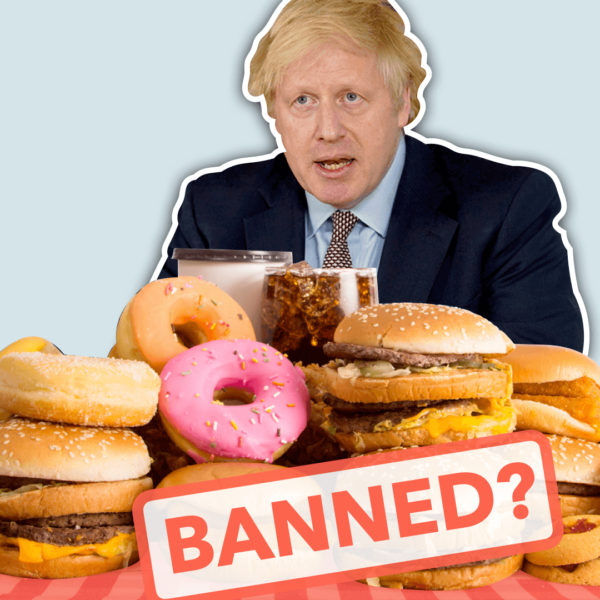 Johnson's New Obesity Plan Explained: Can It Really Work?