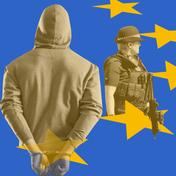 Organised Crime in Europe: United Mafias of Europe