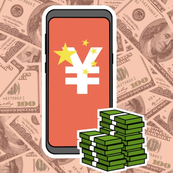 The Future of Cryptocurrency? China's Entirely Digital Currency Explained (DCEP)