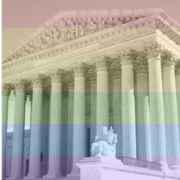 Why The Supreme Court's Major LGBTQ Ruling Was so Shocking: What it Means for the Future