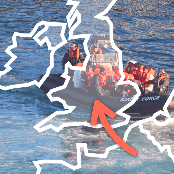 English Channel Migrant Crisis: Genuine Problem or Manufactured Hysteria?