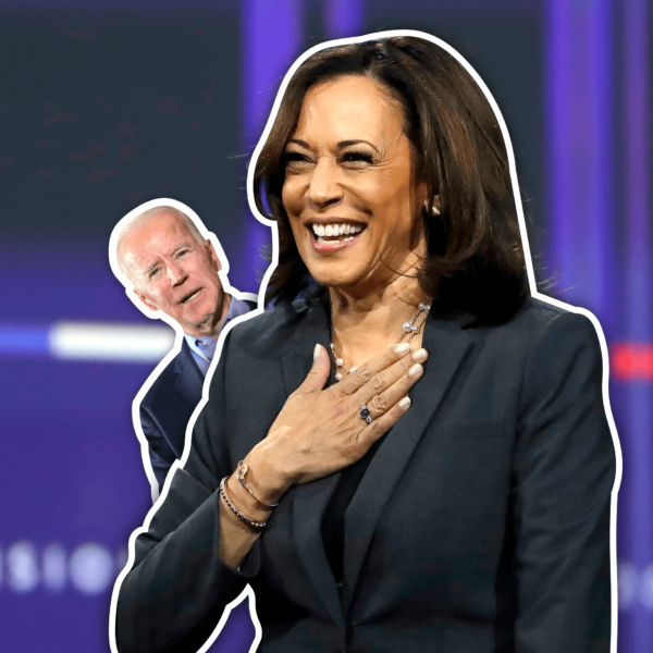 Biden's Running Mate: Why Did He Pick Kamala Harris & Is She A Winning Choice?