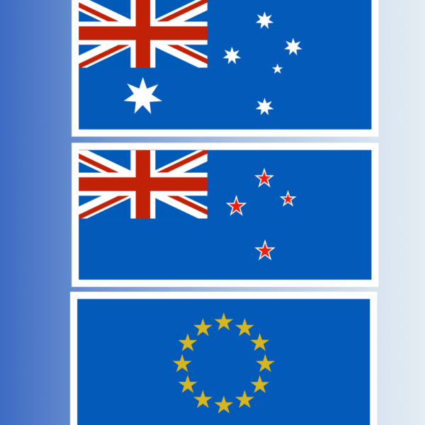 Australia and New Zealand's Trade Negotiations With The European Union Explained