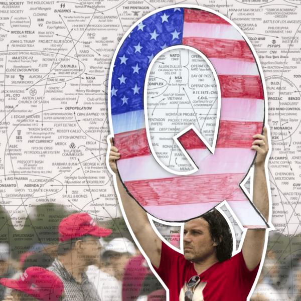QAnon Explained: How The Conspiracy Became Mainstream