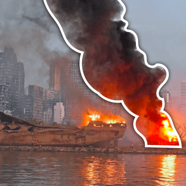 The Beirut Explosion, Two Weeks Later: Lebanese Government Collapse & Economic Issues