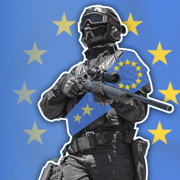 EU Army: Is Europe Planning to Integrate Military Forces (or is it Just a Myth?)