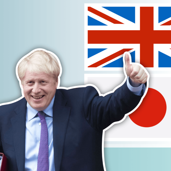 The UK & Japan's New Trade Deal Explained - Britain's First New Deal Since Brexit