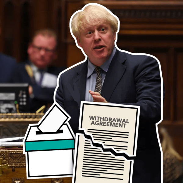 Brexit: MPs Approve Controversial Internal Market Bill: Vote & Impact on Brexit Explained