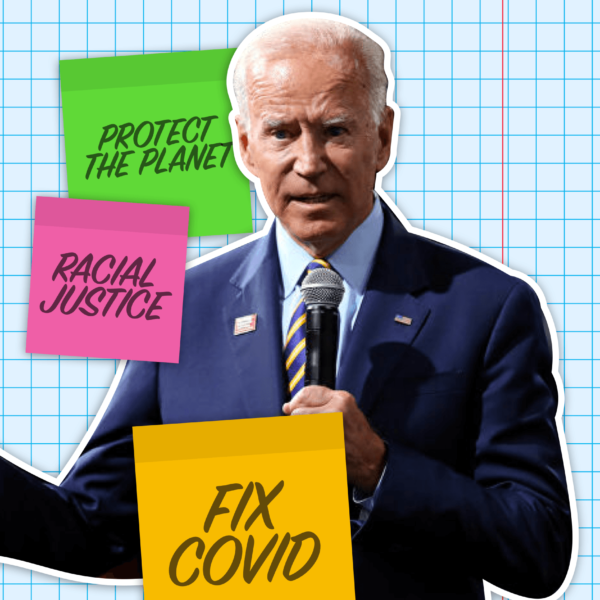 Biden's Platform Explained: What Biden Plans To Do If Elected