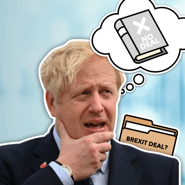 Do the Conservatives Even Want A Brexit Deal? Has Britain Given Up on EU Negotiations