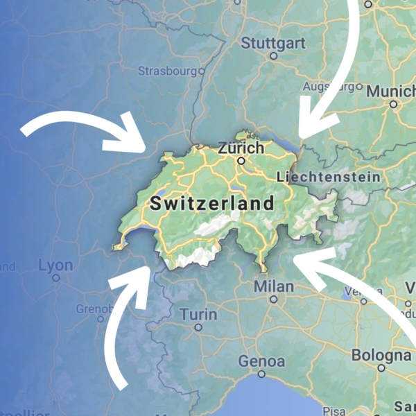 Switzerland Voted to Not Shut Borders: What Happened and What it Means