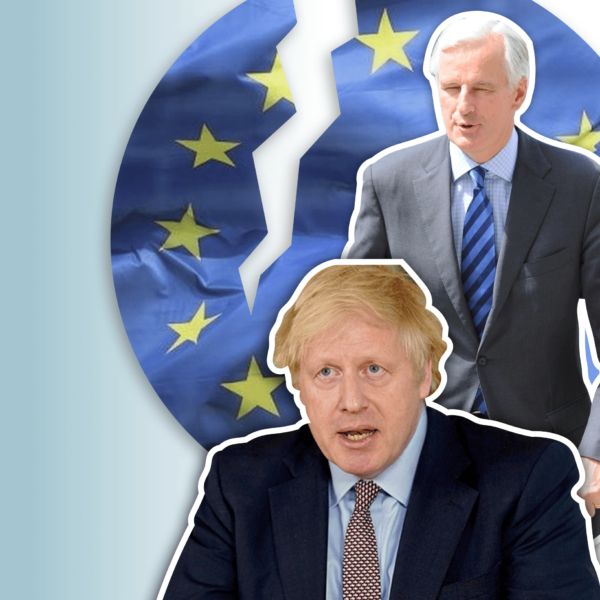September Brexit Negotiation Update: Has Europe Given Up on Failing Negotiations? 1
