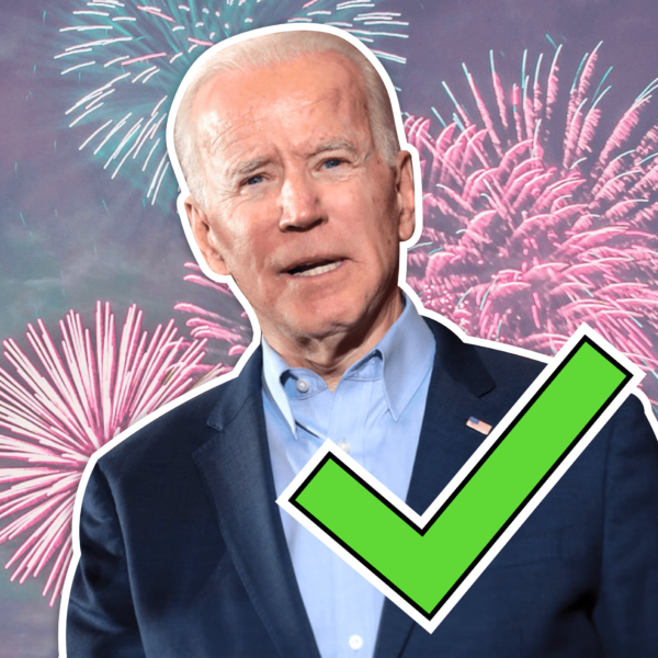 Seven Reasons Biden May Win the 2020 Election