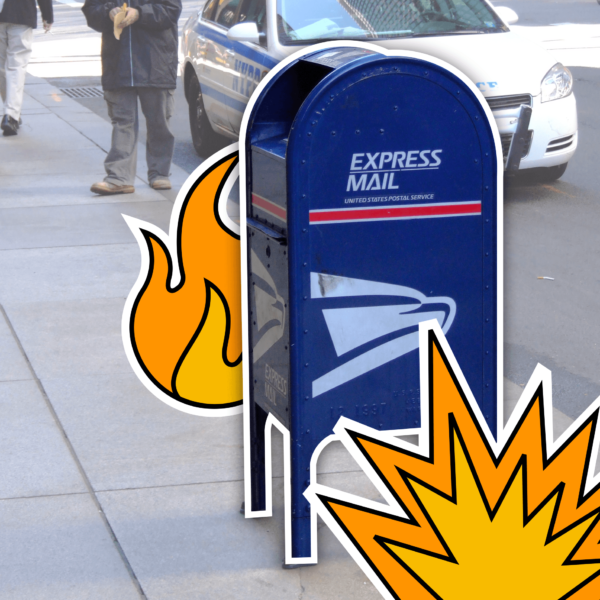 The Destruction of United States Postal Service? What the Hell is Happening to the USPS?